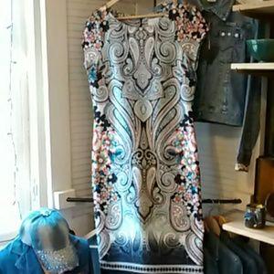 Beautiful Body Con Dress by Eci